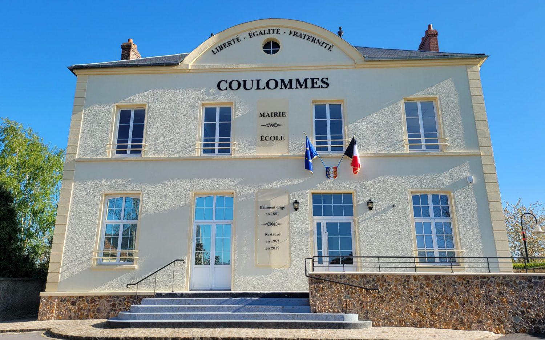 Le site de la Commune et de Coulommiers Pays de Brie